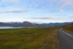 Borgarfjörður eystri fjord est east islande iceland