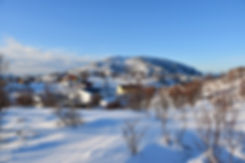 Norvège - Kvaløya - Sommarøy -