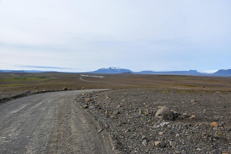 islande piste F35