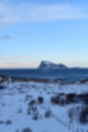 Norvège - Kvaløya - Sommarøy - Håja