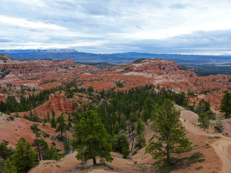 Bryce Canyon National Park Sunrise Point