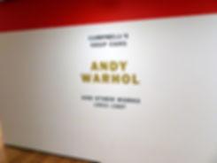 New-York - MOMA - Andy Warhol