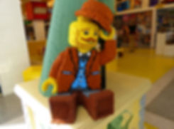 New-York - Lego Store