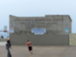 Los Angeles Venice beach recreation center american history x movie locaton