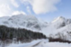 Norvège - Lofoten - Flakstadøya