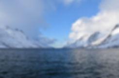 Norvège - Kvaløya - Ersfjorden - Ersfjordboten