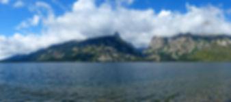 Grand Teton National Park jenny lak