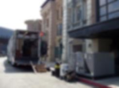 Los Angeles Burbank Warner Bros Studios