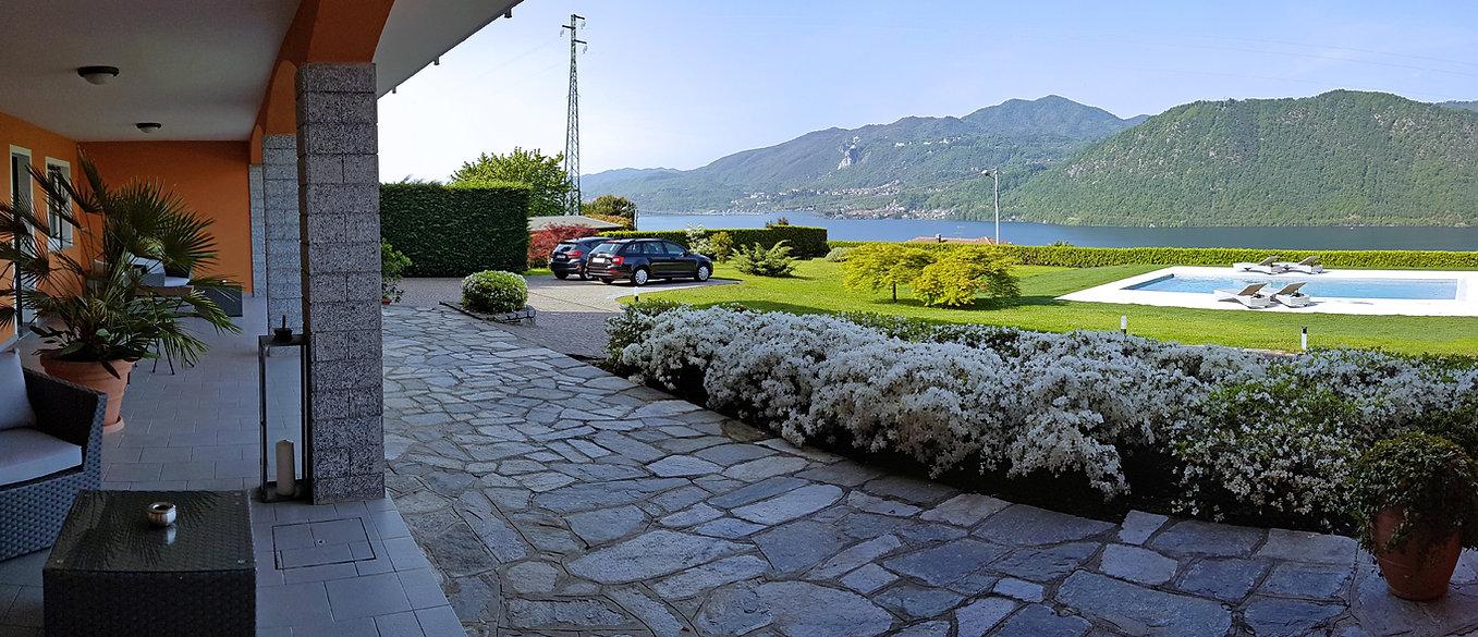 Italie Lac Orta Calathea B&B