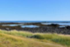 Islande péninsule Snaefellsnes Ytri Tunga
