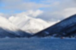 Norvège - Kvaløya