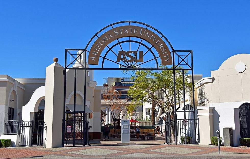 Arizona - Phoenix - Arizona State University