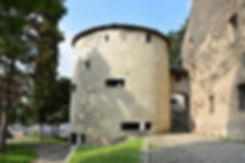 Brescia Castello