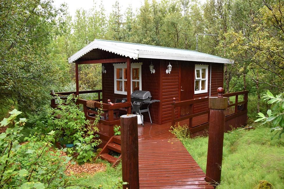 Airbnb islande iceland