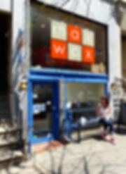 New-York - Levain Bakery