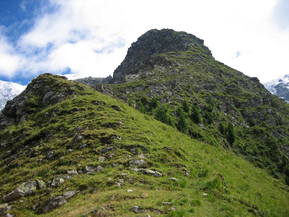 Chamonix - Randonnée La Jonction - Mont Corbeau