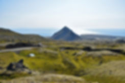 Islande Stapafell piste f570