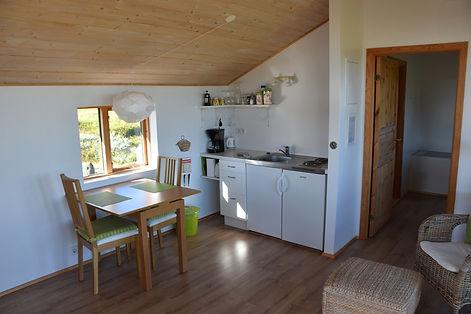 thingvellir cottages