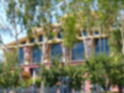 Los Angeles Burbank Walt Disney Studios