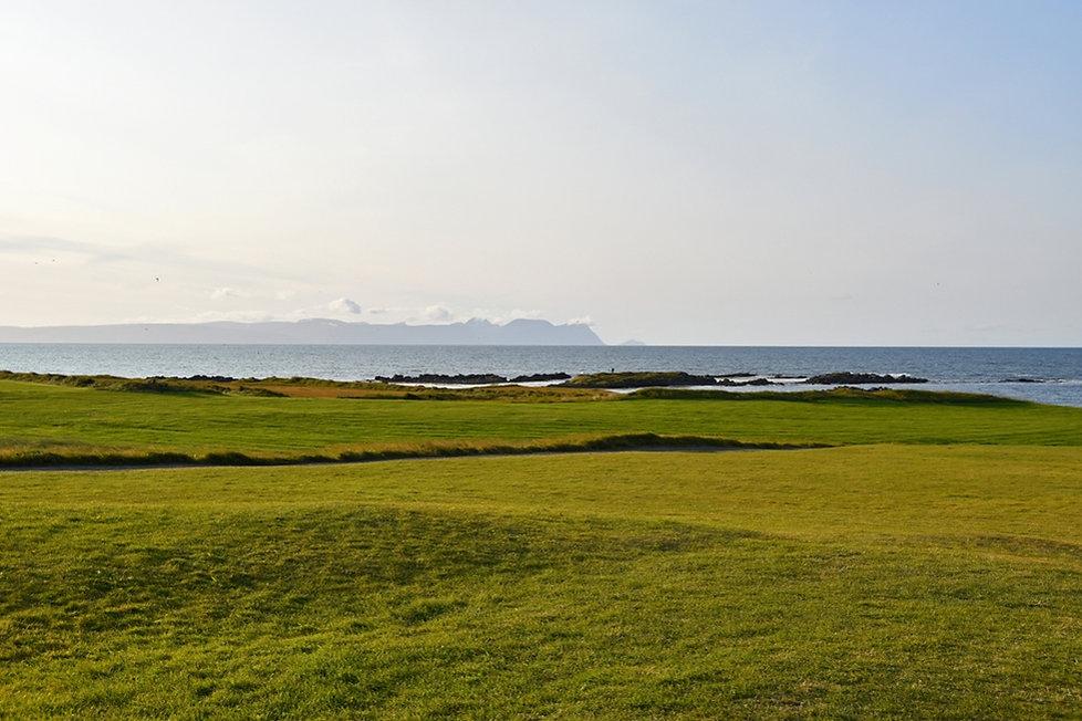 Islande - péninsule de Vatnsnes - Illugastadir