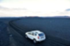 Askja piste F88 duster islande iceland