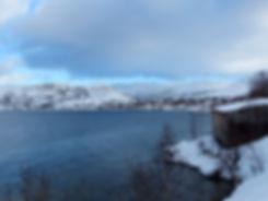 Norvège - Kvaløya - Ersfjordboten