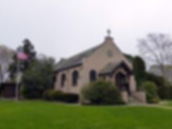 Southampton - St John's Episcopal Church