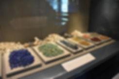 Brescia Santa Giulia musée mosaique