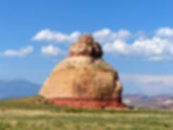utah church rock