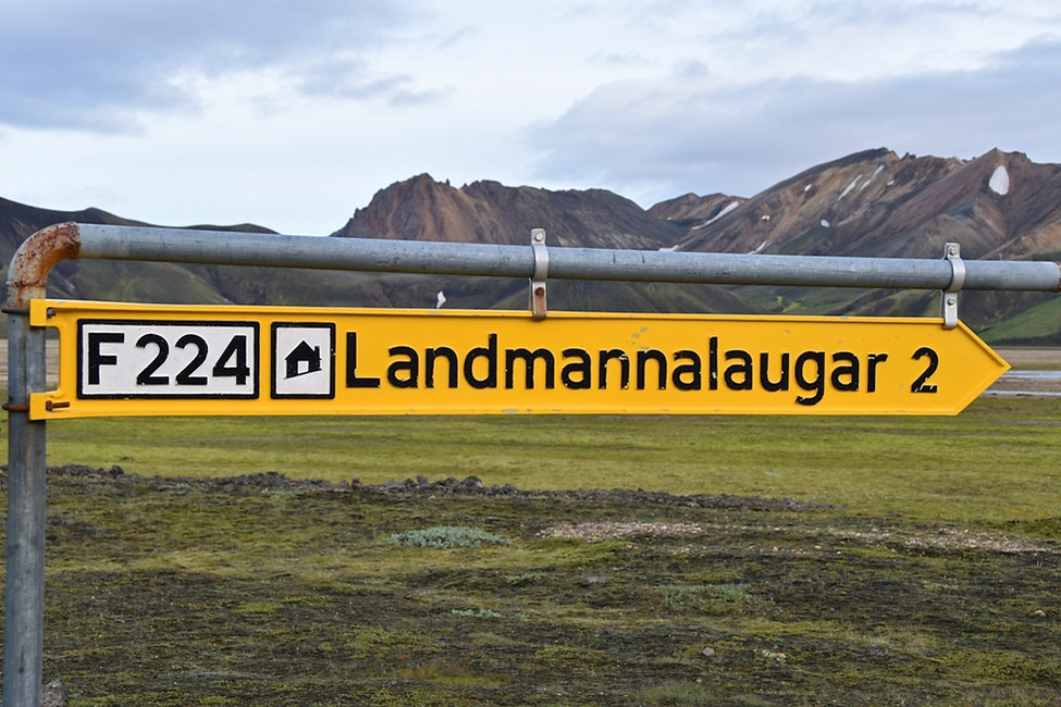 piste f208 islande iceland f224