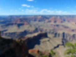 Grand Canyon National Park Rim Trail