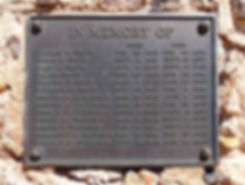 Grand Straircase Escalante National Monument Old Paria cimetière