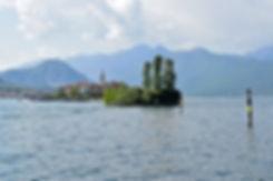 Italie Lac Majeur Isola Bella Isola dei Pescatori