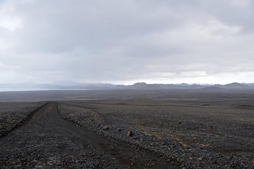 piste f208 islande iceland
