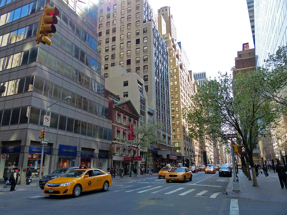 New-York - Midtown