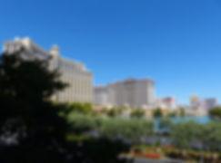 Las Vegas Bellagio Caesar Palace