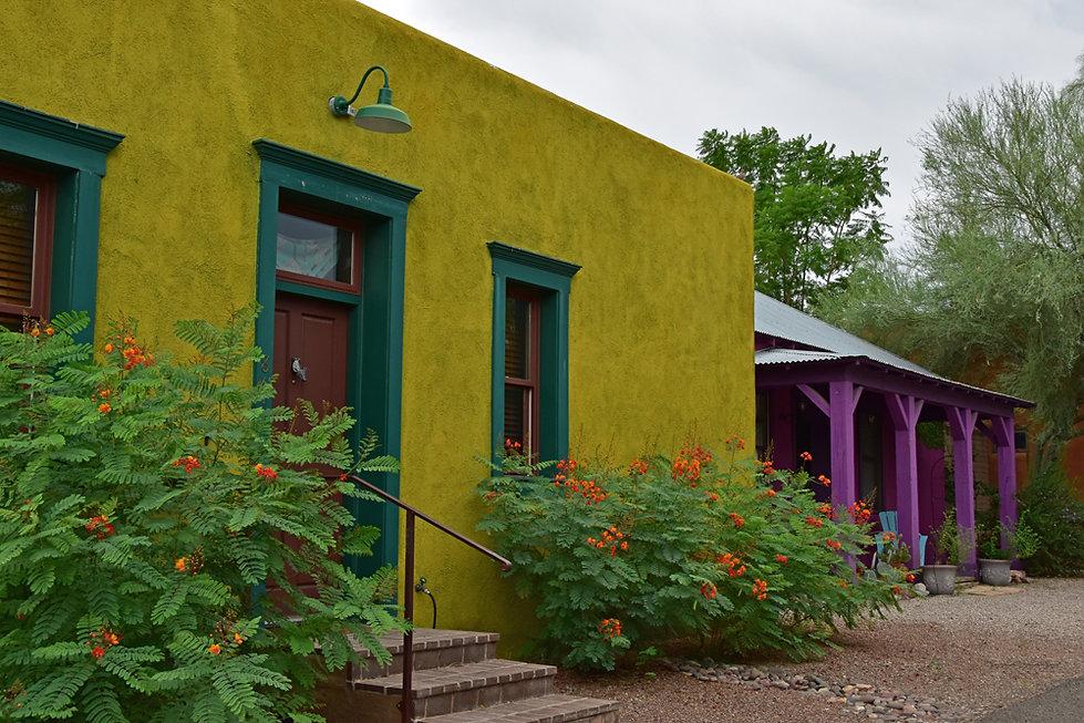Tucson - Barrio Viejo