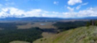 Grand Teton National Park Signal Mountain