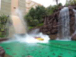 Universal Studios Hollywood Jurassic Park