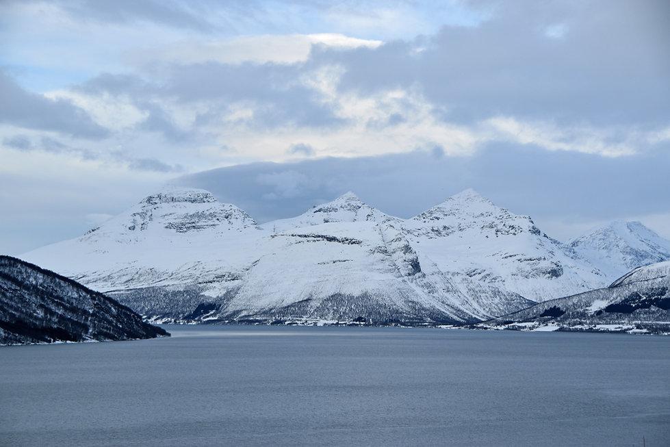 Norvège - Blasfjorden