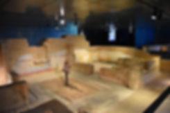 Brescia Santa Giulia musée Domus dell' Ortaglia
