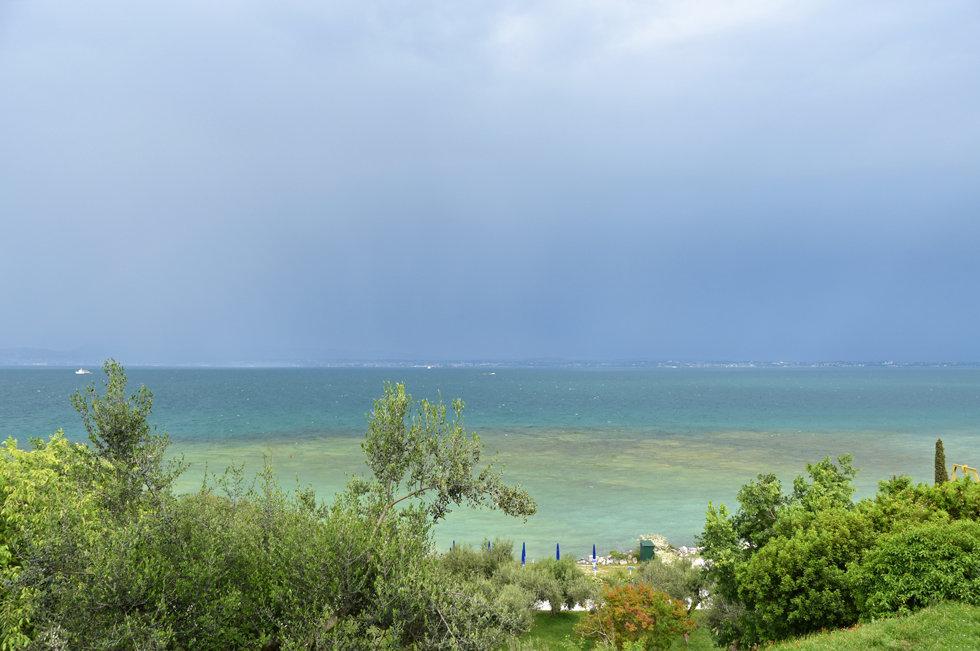 Lac de Garde Sirmione