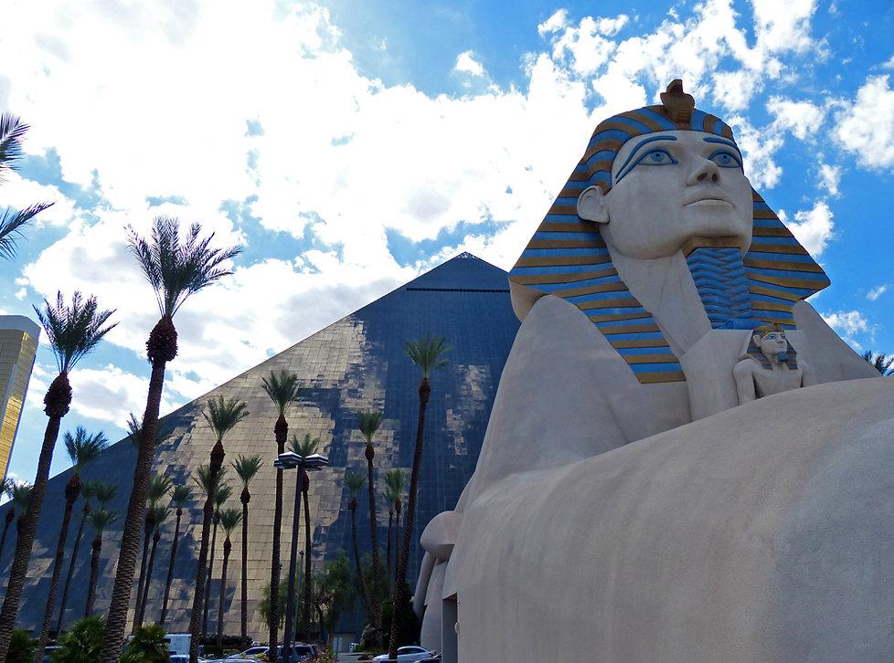 Las Vegas Louxor