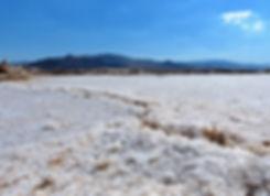 Desert mojave bristol lake sel