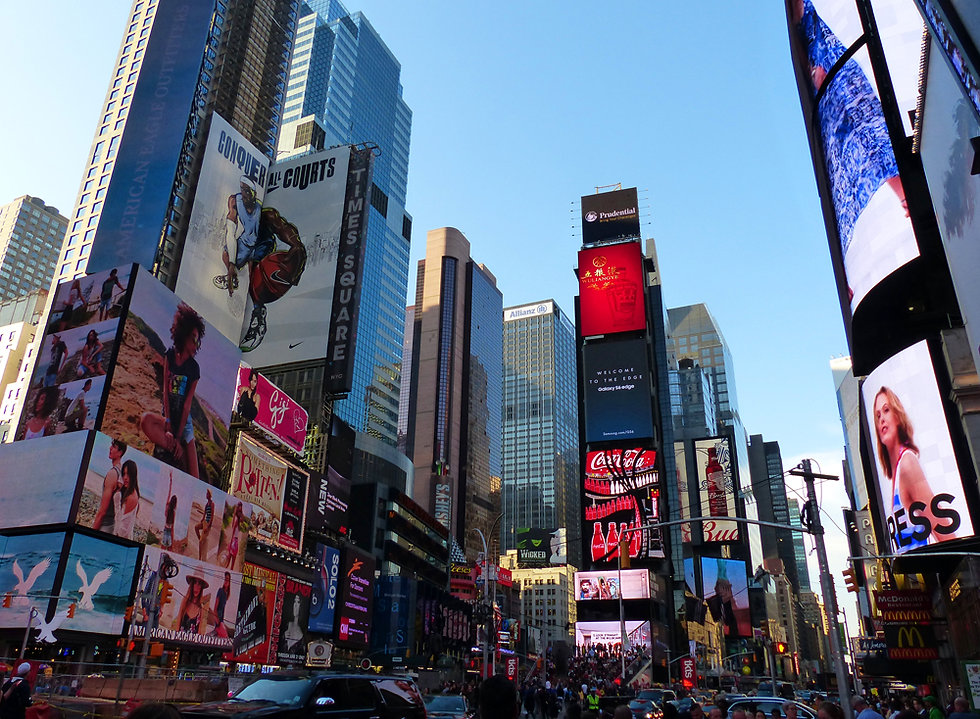New-York - Times Square