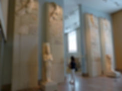 New-York - MET - Egypte