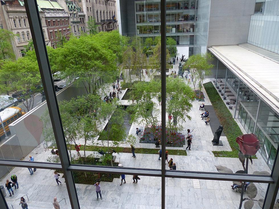 New-York - MOMA