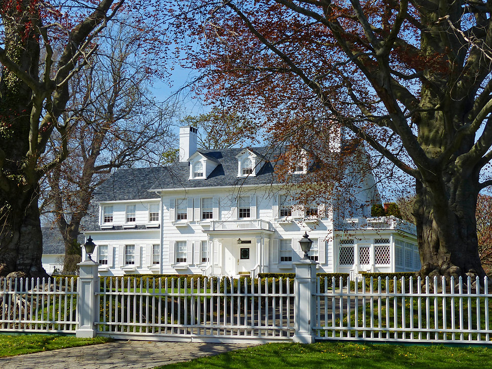 Southampton maison house