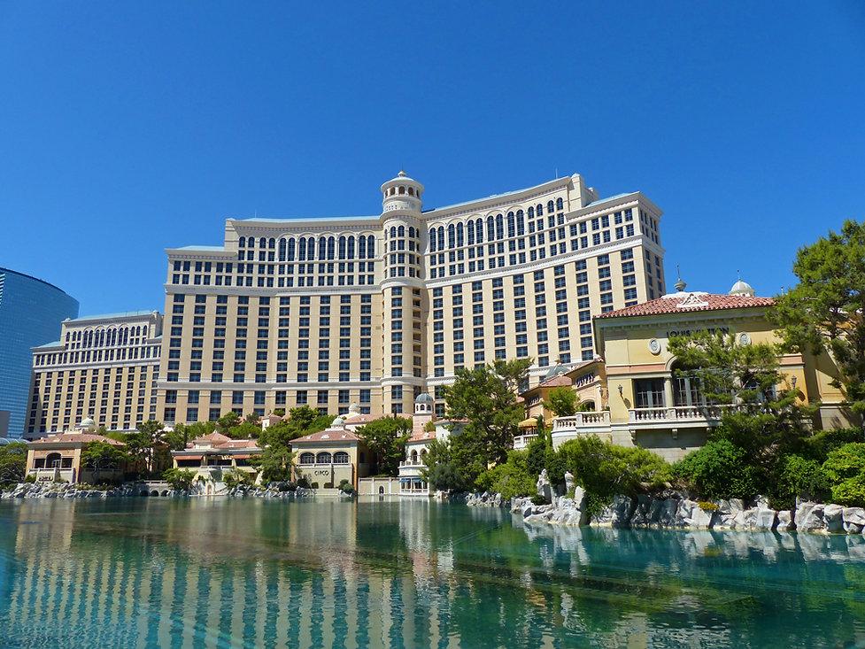 Las Vegas Bellgio