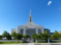 SalT Lake City Draper Utah Temple
